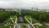 GPSoir : Les panoramas de Bruxelles et de Wallonie à l'honneur
