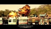 Thoofan Telugu Movie (Zanjeer) Dialogue Promo 2 - Ram Charan, Priyanka Chopra, Prakash Raj