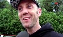 Supermoto Florennes: interview Christophe Bertrand