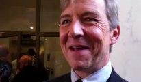 Brieuc de Meeus, nouveau directeur général de la Stib