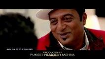 Thoofan Telugu Movie (Zanjeer) Dialogue Promo 3 - Ram Charan, Priyanka Chopra, Prakash Raj