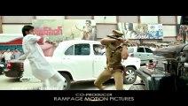 Thoofan Telugu Movie (Zanjeer) Dialogue Promo 4 - Ram Charan, Priyanka Chopra, Prakash Raj