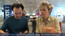 Le 11h02 - La N-VA est-elle le nouveau repaire du Vlaams Belang