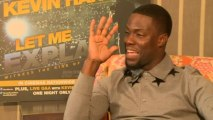 Kevin Hart on Miley Cyrus' twerk and Taylor Swift