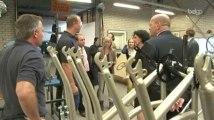 """Turtelboom: """"Les détenus belges seront transférés à Tilburg jusque fin 2013"""""""