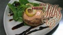 Chef Roland's Signature Crab Cakes