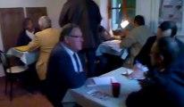 Beloeil: speed dating entre candidats et électeurs
