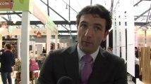 """Salon Entreprendre: """"Difficile de stimuler l'entrepreneuriat en Belgique"""""""