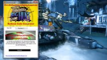 Borderlands 2 Sir Hammerlocks Big Game Hunt DLC Redeem COdes Leaked Xbox 360 / PS3
