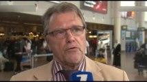 De nouveaux vols annulés à Bruxelles et à Charleroi