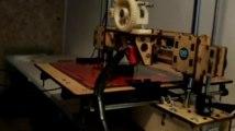 Relab - FabLab: découpeuse Laser et imprimante 3D