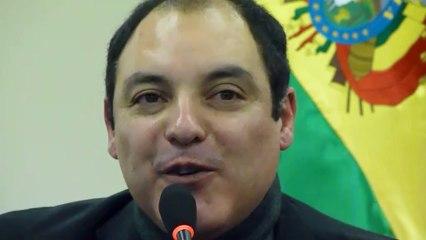 Experiencias y propuestas de política migratoria desde la sociedad civil - Ricardo Jiménez