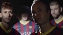 Barcelona'ya Müthiş Reklam Filmi