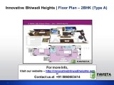 Innovative Bhiwadi Heights Call @ 08860603414 in Alwar Bypass Road, Bhiwadi