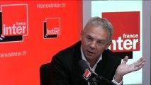 """Thierry Lepaon: """"Les éléments donnés ne permettront pas d'atteindre les objectifs en matière d'emploi et de croissance"""""""