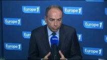 Syrie : Jean-François Copé approuve François Hollande