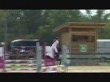 concours du 23 Septembre 2012 au club Hippique des alpes
