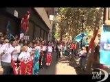 Fnac, la protesta dei lavoratori a Torino e a Napoli. In Piemonte manifestazione davanti al consolato francese