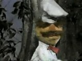 The Muppets Show - Swedish Chef making