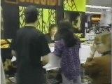 David Cassidy - 1990 KVOA TV Interview