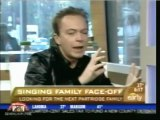 David Cassidy - Early Show Interview