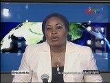 Ronde des établissements scolaire le ministre Hellot Mampouya Matson