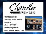 Athens GA Chandlee Jewelers Professional Jeweler 30606