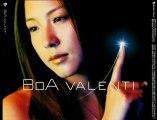 [MV] BoA - VALENTI