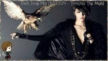 Park Jung Min (ROMEO) - Tonights The Night Full MV [german sub]