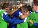 But Jérôme ROTHEN (42ème) - OGC Nice - SC Bastia (2-2) - saison 2012/2013