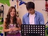 Violetta - Camila canta Habla si puedes (Ep43)