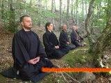 Kusen de  To Zanmai  du jeudi 20 septembre 2012 au Dojo Zen de l'Ashram de St Louis à l'île de la Réunion