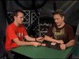 Killer Close Up Magic  by Cameron Francis and Big Blind Media (DVD) - Magic Trick