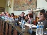 Beauvais : Le jeu du chapeau au conseil municipal