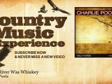 Charlie Poole - If the River Was Whiskey - Country Music Experience
