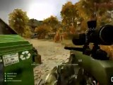 Battlefield 3 Update from DICE CM - BFBC2 Recon Gameplay by DCRU Colin