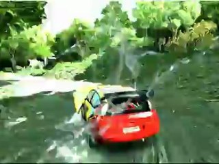 Challenges Mode de WRC 3