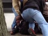 Seatlle : Un voleur arrêté par des passants