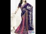 Zarine Khan Bollywood Designer Sarees, Bollywood Saree Collection,Bollywood Actress Dress 2012