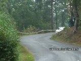 Rallye des Noix 2012