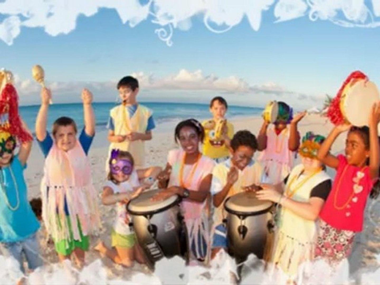 Grace Bay Beach Kids Activities | Somerset Caribbean resort
