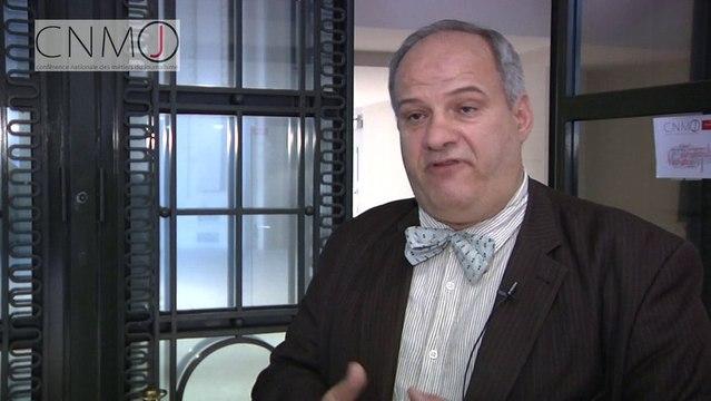 Jean-Paul Rigambert - Juriste