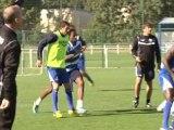 Ligue 1 : Estac – Toulouse, l'avant match (Troyes)