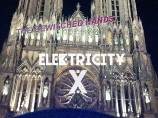 The Bewitched Hands @ Elektricity 2012