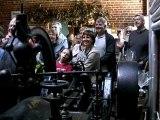 Les journées du patrimoine 2012 au Cateau