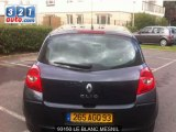 Occasion RENAULT CLIO III LE BLANC MESNIL