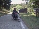 Accessibilité dans le Parc national des Cévennes aux personnes en situation de handicap, physique, auditif, visuel et intellectuel, GMF, PNF, Vanoise Écrins Mercantour Cévennes Pyrénées