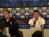 Champions,con Shakhtar 'serve gran Juve'