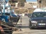 BMW 320d Testi