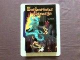Barbarians of Lémuria - Ouverture ludique - Rôliste.TV